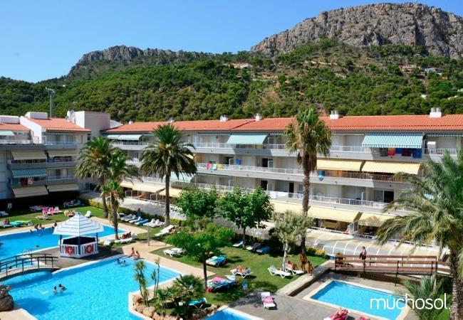 Location appartements villas et maison de vacances en for Piscine andorre caldea