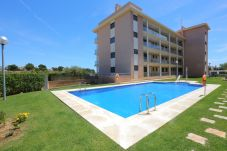 Appartement avec piscine à Hospitalet de L´Infant