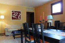 Passez le nouvel an dans cet appartement pour 4 personnes à Venise