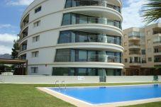 Appartement avec 2 chambres à 100 m de la plage