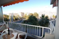 Appartement à Salou à 200 m de la plage