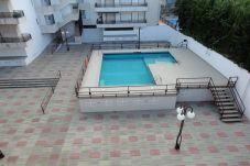 Appartement avec 3 chambres à 150 m de la plage