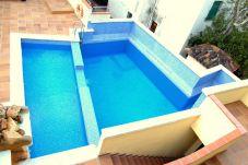 Maison à Tossa del mar