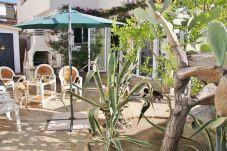 Villa pour 8 personnes avec vue sur le jardin
