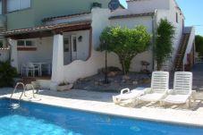 Maison à Castelló d´Empúries à 5 km de la plage