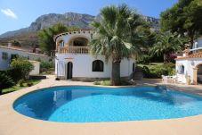 Villa à Denia