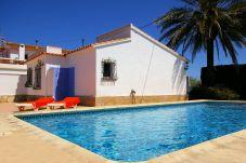Villa avec 2 chambres à 300 m de la plage
