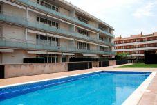 Appartement avec piscine à Estartit