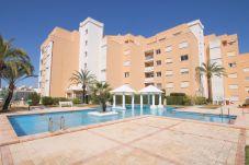 Appartement en front de mer à Javea