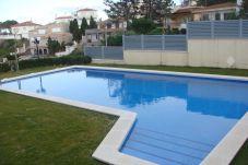Appartement avec piscine à Llança