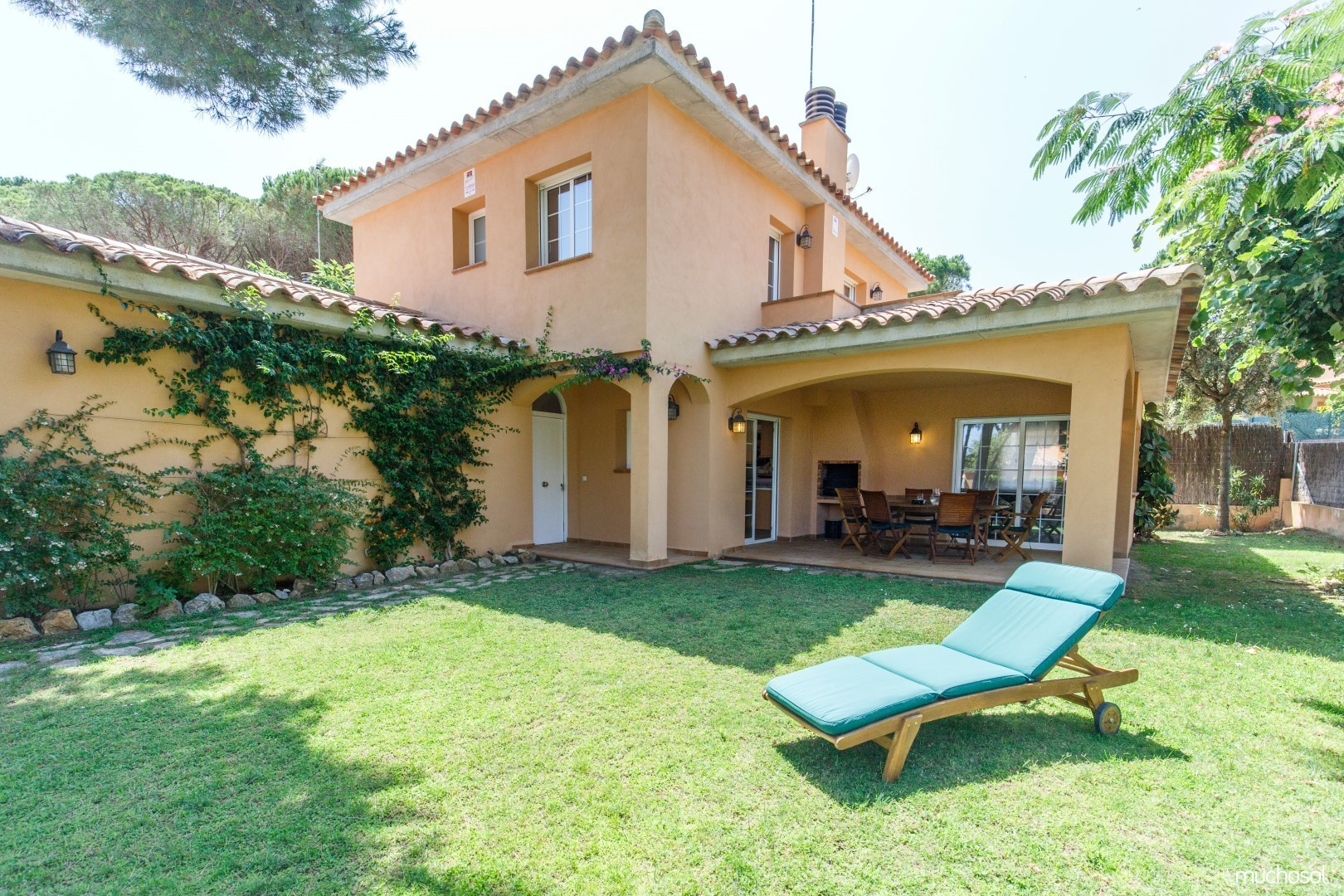 Espagne maison elegant chambres maison de ville vendre for Achat maison costa brava