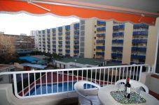 Appartement avec 1 chambre à 200 m de la plage