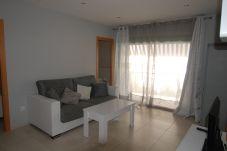 Appartement avec 2 chambres à Salou