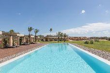 Appartement avec climatisation à Vilafranca de Bonany